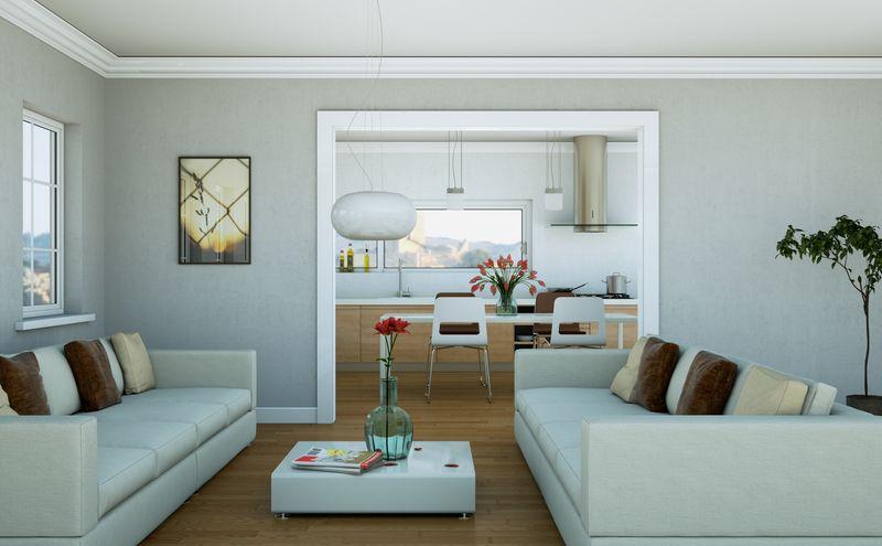 Bloomsta: Die Interieur-Design-Profis mit Skandi-Touch
